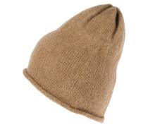 Mütze camel