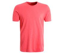 T-Shirt basic - coral