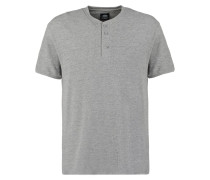 HIXTON - T-Shirt basic - grey