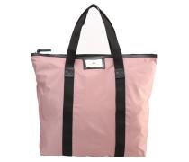 GWENETH Shopping Bag berry dust