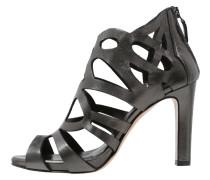 FLO High Heel Sandaletten pewter