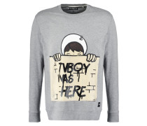 ONSTVBOY Sweatshirt light grey melange