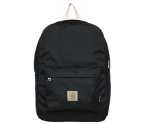 WATCH Tagesrucksack black