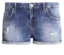 JUDIE - Jeans Shorts - felice wash