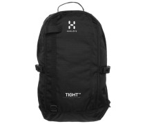 TIGHT MEDIUM Tagesrucksack true black