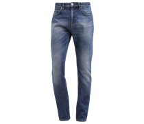 Jeans Slim Fit vintage blue