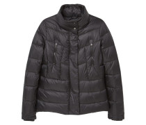 XICAGO Daunenjacke black