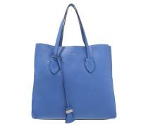 CELENE Shopping Bag bluenect/seash