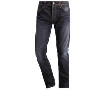 DUDE DAN Jeans Straight Leg ink orange