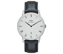 DAPPER SHEFFIELD - Uhr - silver-coloured