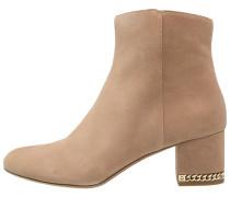 SABRINA Ankle Boot dark khaki