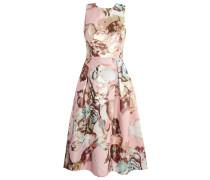 Cocktailkleid / festliches Kleid - metallic