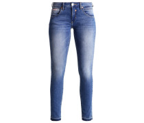 Jeans Slim Fit faded blue