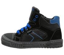 Sneaker high nero