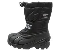 CUB - Snowboot / Winterstiefel - black