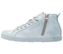 Sneaker low sky blue