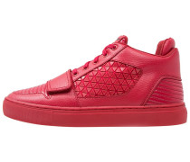 LASALA Sneaker high red