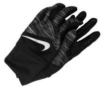 TEMPO Fingerhandschuh black/silver