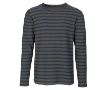 FABIAN Sweatshirt olive/navy