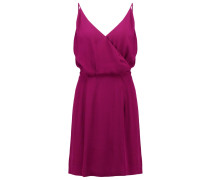 GINNI Cocktailkleid / festliches Kleid dark purple
