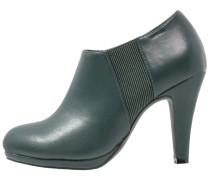 Ankle Boot dark olivia