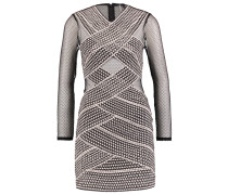 Cocktailkleid / festliches Kleid - monochrome