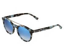 Sonnenbrille - azure havana