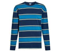 Langarmshirt - navy / blue