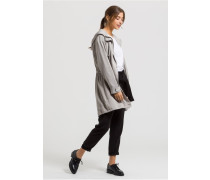MADLEN - Parka - light grey