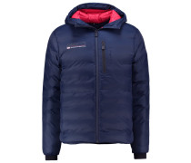INTERNATIONAL Daunenjacke navy