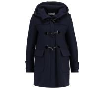 SPARTA Wollmantel / klassischer Mantel blu