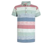 Poloshirt multicoloured