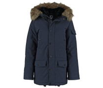 ANCHORAGE Parka navy/black