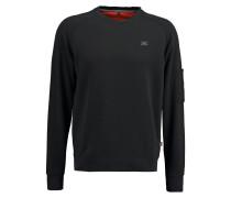 X FIT - Sweatshirt - black