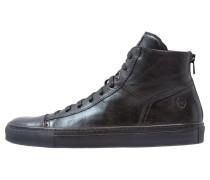 WARWICK Sneaker high black