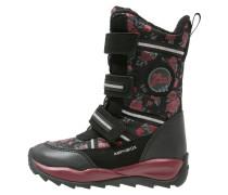 ORIZONT - Snowboot / Winterstiefel - black