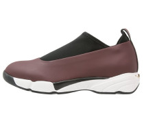 MAGNOLIA Sneaker low bordeaux