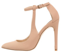 High Heel Pumps taupe/beige