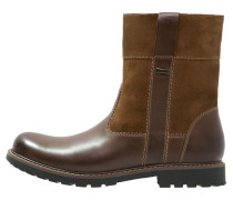 Snowboot / Winterstiefel - dark brown