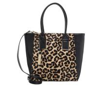 DAMAZING Shopping Bag brown