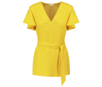 KERRY Bluse yellow