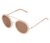 Sonnenbrille - nude