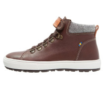 BORGGARD Snowboot / Winterstiefel dark brown