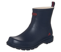 NOBLE Gummistiefel navy