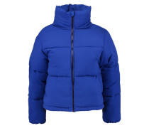Winterjacke - mid blue