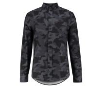 Hemd dark grey