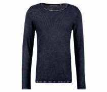 ONSPATTERSON - Strickpullover - maritime blue