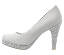 High Heel Pumps grey