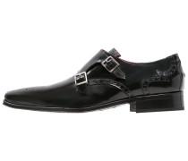 LILLE BusinessSlipper black