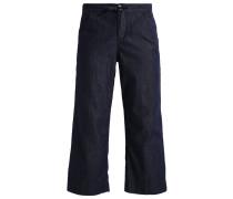 MIDANI - Flared Jeans - true blue wash